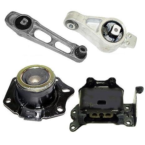 Omni 5 Compatible con 01 – 09 Motor de Chrysler Pt Cruiser 2.4L y soporte