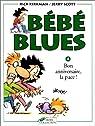 Bébé blues, tome 4 : Bon anniversaire, la puce! par Kirkman