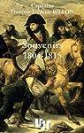 Souvenirs 1804-1815 par Bourachot