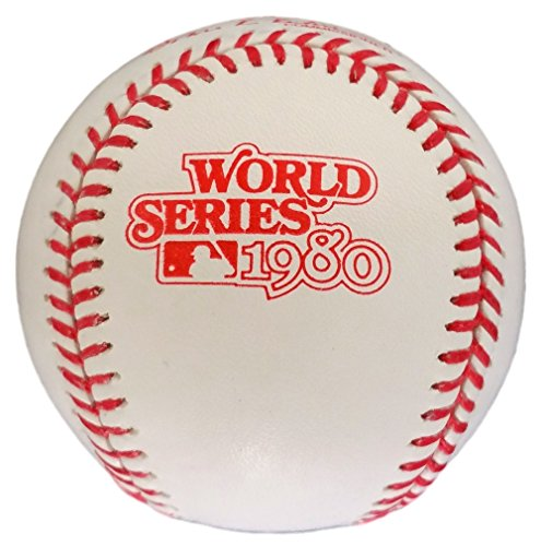 - 1980 World Series Official Major League Baseball