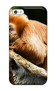 Michael paytosh Dawson's Shop 8114258K39157764 Awesome Defender Tpu Hard Case Cover For Iphone 5/5s- Sleepy Sleepy