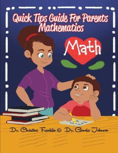 Parent Quick Tip Guide to Math: Mathematics ebook