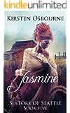 Jasmine (Suitors of Seattle Book 5)