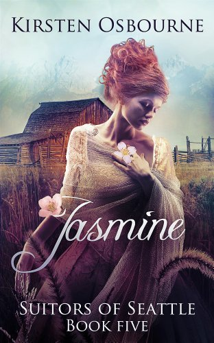 Jasmine (Suitors of Seattle Book 5)