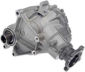 Apdty  Awd All Wheel Drive Pto Power Take Off Transfer Case Differential Unit Fits Awd