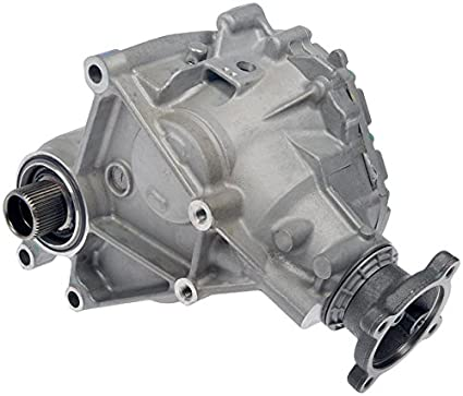 amazon com: apdty 711345 awd all wheel drive pto ptu power take off  transfer case differential unit (replaces at4z 7251-d): automotive