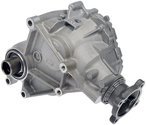 APDTY 711345 AWD All Wheel Drive PTO PTU Power Take Off Transfer Case Differential Unit (Replaces AT4Z 7251-D)