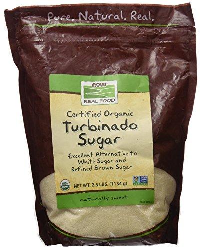 Turbinado Sugar Health - 2