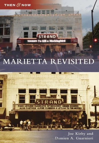 Marietta Revisited (Then and Now) PDF