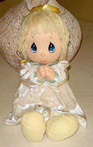 [Precious Moments Plush Prayer Doll Prays