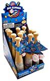 Dubble Bubble Gumball Filled Slugger Baseball Bat