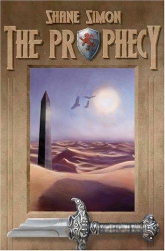 The Prophecy pdf epub