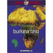 ATLAS DU BURKINA FASO (ANGL.)