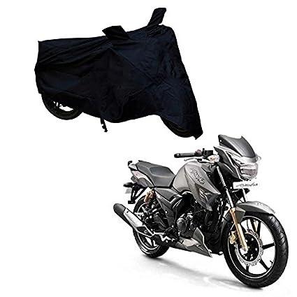 Adroitz Bike Covers, Bike Body Cover for Tvs Apache RTR 180