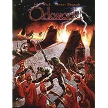 Orkworld Rpg