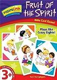Fruit of the Spirit Bible Card Game