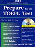 TOEFL - Test of English as a Foreign Language, Patricia Noble Sullivan and Grace Yi Qui Zhong, 0028632206