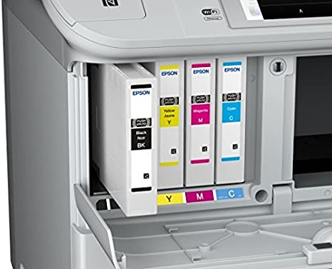 Amazon.com: Epson WorkForce Pro wf-6590dwf Inyección de ...