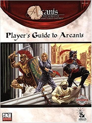 Download players guide to arcanis pf 2004.