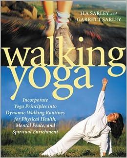Walking Yoga Tpb: Amazon.es: SARLEY: Libros en idiomas ...