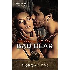Morgan Rae