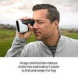 Garmin Approach Z80, Golf Laser Range Finder with