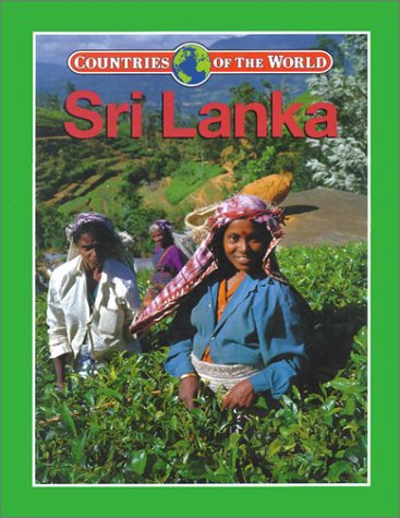 Sri Lanka (Countries of the World)
