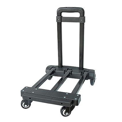 1f64ba0b0723 Amazon.com: Utility Carts Hand Trucks Folding Trolley Sack Trolley ...