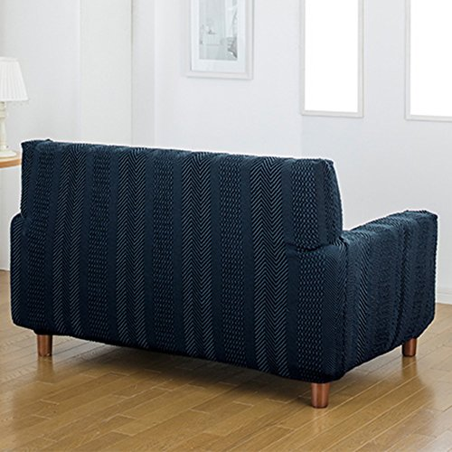 Waterproof Stretch couch covers,Elastic Sofa slipcover Full-cover Antiskid sofa towel cover For living room-B Chair by AMYDREAM (Image #1)