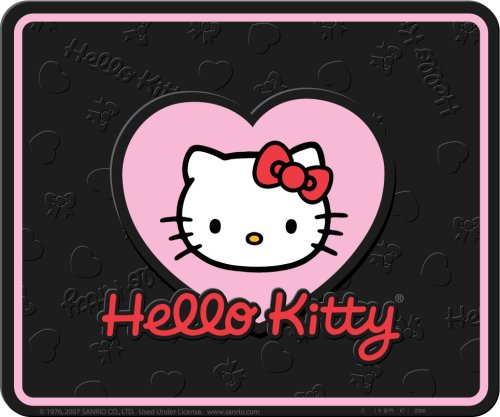 Officially Licensed Hello Kitty Utility Mat