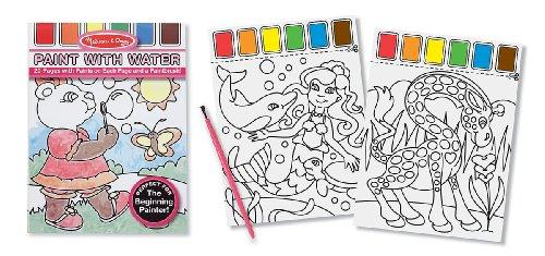 Melissa Doug Paint Water Paintbrush