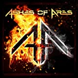 Ashes Of Ares: Ashes Of Ares [Vinyl LP] (Vinyl)