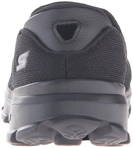 Go Mens Skechers Shoe Cruz Walking Black Performance Walk 3 E66AOqr
