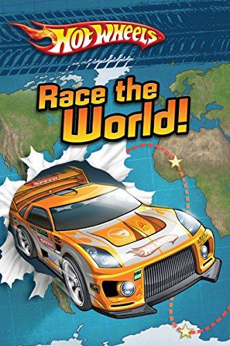 Race the World (Hot Wheels)
