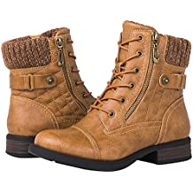 Globalwin Women's Marion Fashion Boots