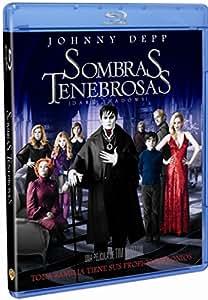 Sombras Tenebrosas [Blu-ray]