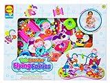 ALEX® Toys – Rub a Dub Tub Coasters – Flying Fairies 810G, Baby & Kids Zone