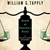 Death at Charity's Point | William G. Tapply
