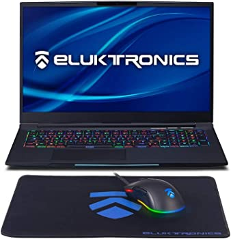 Eluktronics MECH 17 G1Rx