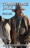 img - for Tombstone Jack (Volume 1) book / textbook / text book