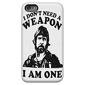 iphone 5c Unique mobile phone covers For phone Cases Sanp On chuck norris