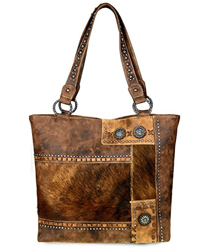 new-trinity-ranch-hair-on-leather-collection-concealed-handgun-tote-brown