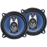 PYLE PL53BL Blue Label Speakers (5.25, 3 Way)
