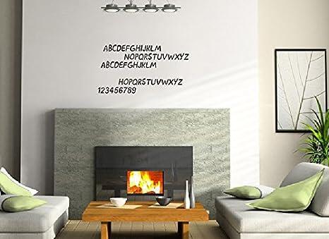 Sticker Bay Adhesivo mural para cocina con texto Bon Appetit verde