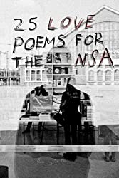 25 Love Poems for the NSA (English Edition)