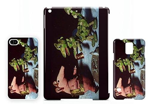The clangers iPhone 7+ PLUS cellulaire cas coque de téléphone cas, couverture de téléphone portable