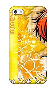 Randall A. Stewart's Shop Discount New Kaoru Hitachiin Skin Case Cover Shatterproof Case For Iphone 5/5s 2137631K27276972