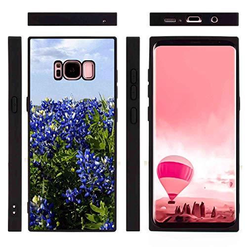 (SOKAD Fit Samsung Galaxy S8 Plus (2017) 6.2-Inch Texas)