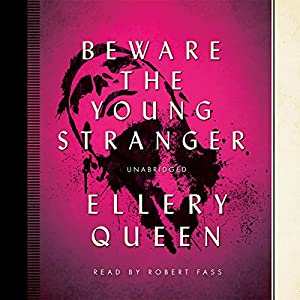 Beware the Young Stranger Audiobook