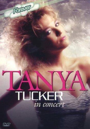 Tanya Tucker: In Concert [DVD] B01I05KK0G